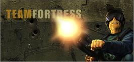 Banner artwork for Team Fortress Classic.