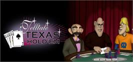 Banner artwork for Telltale Texas Hold Em.