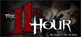 Banner artwork for The 11th Hour.