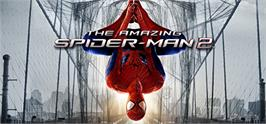Banner artwork for The Amazing Spider-Man 2.