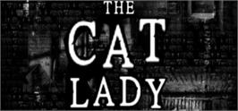 Banner artwork for The Cat Lady.