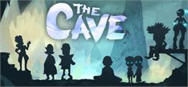 Banner artwork for The Cave.