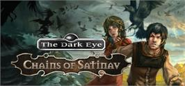 Banner artwork for The Dark Eye: Chains of Satinav.