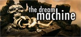 Banner artwork for The Dream Machine (Chapter 1 and 2).