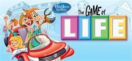 Banner artwork for The Game of Life.