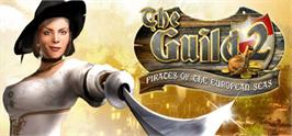 Banner artwork for The Guild II - Pirates of the European Seas.