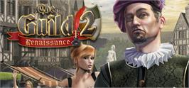 Banner artwork for The Guild II Renaissance.