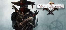 Banner artwork for The Incredible Adventures of Van Helsing.