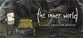 Banner artwork for The Inner World.