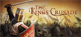 Banner artwork for The Kings' Crusade.