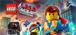 Banner artwork for The LEGO® Movie - Videogame.
