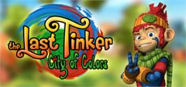 Banner artwork for The Last Tinker: City of Colors.
