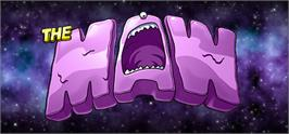 Banner artwork for The Maw.