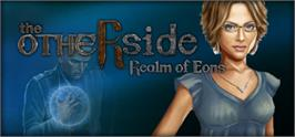 Banner artwork for The Otherside: Realm of Eons.