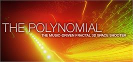 Banner artwork for The Polynomial - Space of the music.