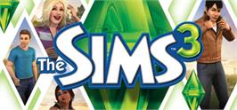 Banner artwork for The Sims 3.