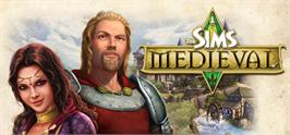 Banner artwork for The Sims Medieval.