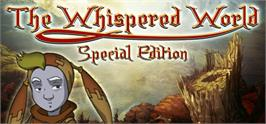 Banner artwork for The Whispered World Special Edition.