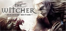 Banner artwork for The Witcher: Enhanced Edition Director's Cut.