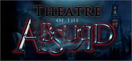 Banner artwork for Theatre Of The Absurd.