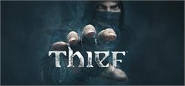 Banner artwork for Thief.