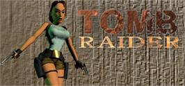 Banner artwork for Tomb Raider I.