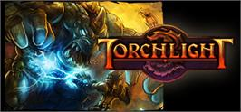 Banner artwork for Torchlight.