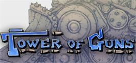 Banner artwork for Tower of Guns.
