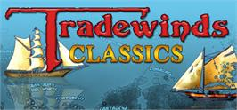 Banner artwork for Tradewinds Classics.