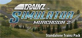 Banner artwork for Trainz: Murchison 2.