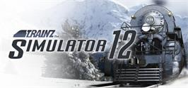 Banner artwork for Trainz Simulator 12.