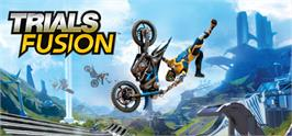 Banner artwork for Trials Fusion.