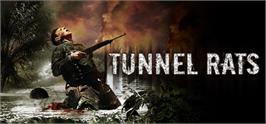 Banner artwork for Tunnel Rats.