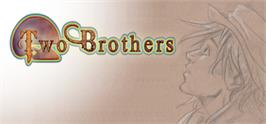 Banner artwork for Two Brothers.
