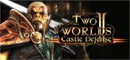 Banner artwork for Two Worlds II Castle Defense.
