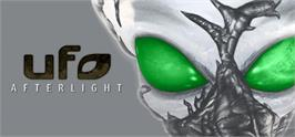 Banner artwork for UFO: Afterlight.