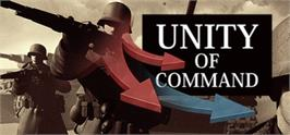 Banner artwork for Unity of Command: Stalingrad Campaign.