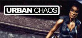 Banner artwork for Urban Chaos.