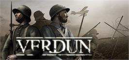 Banner artwork for Verdun.