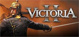 Banner artwork for Victoria II.