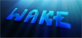 Banner artwork for Wake.