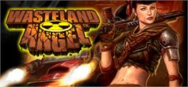 Banner artwork for Wasteland Angel.