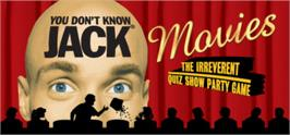 Banner artwork for YOU DON'T KNOW JACK MOVIES.