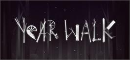 Banner artwork for Year Walk.