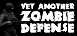 Banner artwork for Yet Another Zombie Defense.