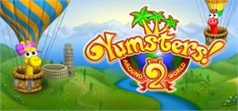 Banner artwork for Yumsters 2: Around the World.
