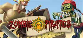 Banner artwork for Zombie Pirates.