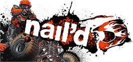 Banner artwork for nail'd.