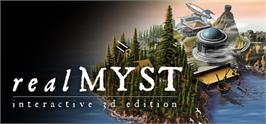 Banner artwork for realMYST.