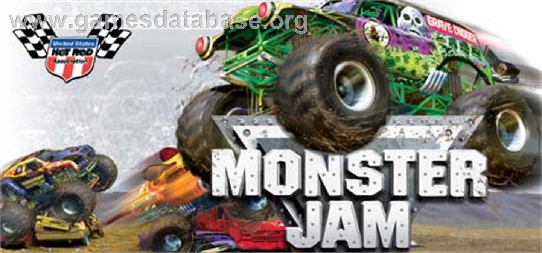 monster jam valve steam games database
